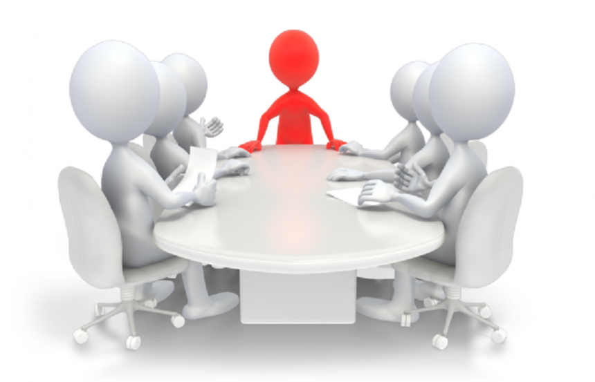 Картинка организационное собрание